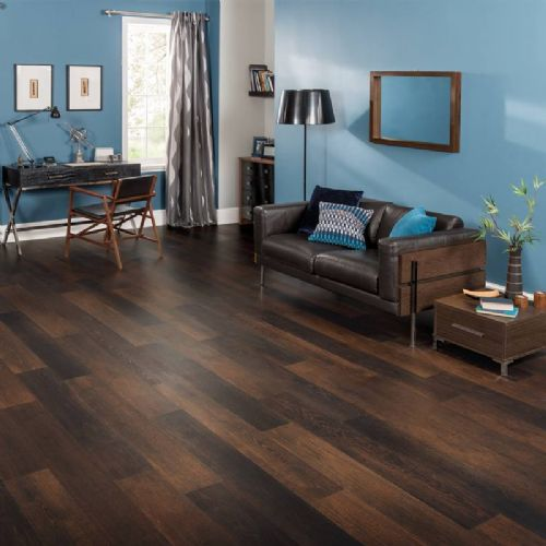 Karndean Van Gogh Wood Flooring Burnished Beech